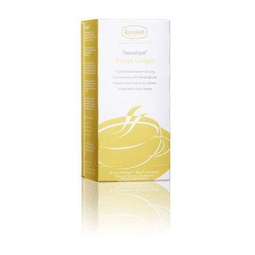 Herbata owocowa SWEET GINGER w saszetkach (4006465151000)