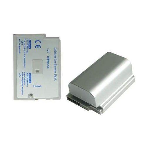 Bateria do kamery jvc bn-v507 wyprodukowany przez Hi-power