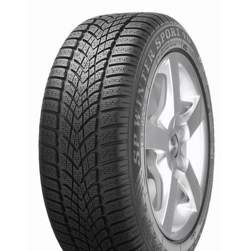 Dunlop SP Winter Sport 4D 195/65 R15 91 H