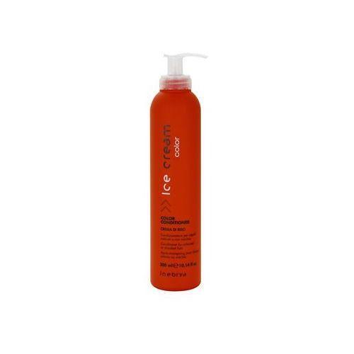 Inebrya Color odżywka do włosów farbowanych i po balejażu (Conditioner for Colored or Streaked Hair) 300 ml
