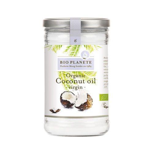 BIO PLANETE 1l Olej kokosowy nierafinowany Virgin Bio