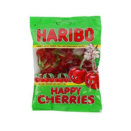 Haribo 200g happy cheries żelki