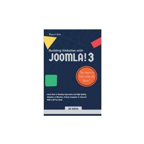 Building Websites with Joomla! 3 (9781482881240)