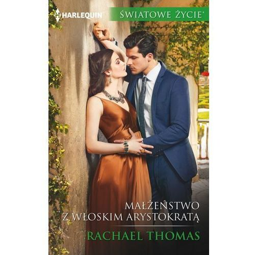 Małżeństwo z włoskim arystokratą - Rachael Thomas (MOBI)