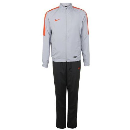Nike Performance ACADEMY SIDELINE Dres wolf grey/team orange - produkt z kategorii- dresy męskie komplety