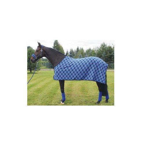 Derka dla konia dwustronna polarowa York Fantasia - produkt dostępny w Pro-horse Sklep Jeździecki