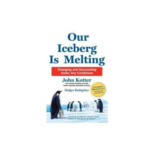 Our Iceberg is Melting (162 str.)