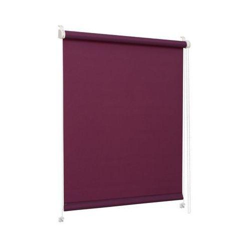 Inspire Roleta okienna mini 120 x 160 cm purpura (5904939155716)
