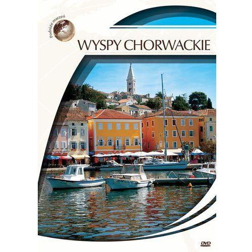 Wyspy chorwackie - od 24,99zł darmowa dostawa kiosk ruchu marki Cass film