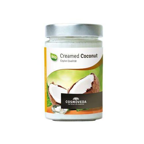 Cosmoveda Krem kokosowy bio 300g