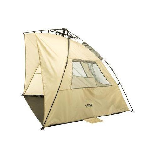 CAMPZ Namiot plażowy UV 50+ beżowy 2018 Namioty plażowe i parawany