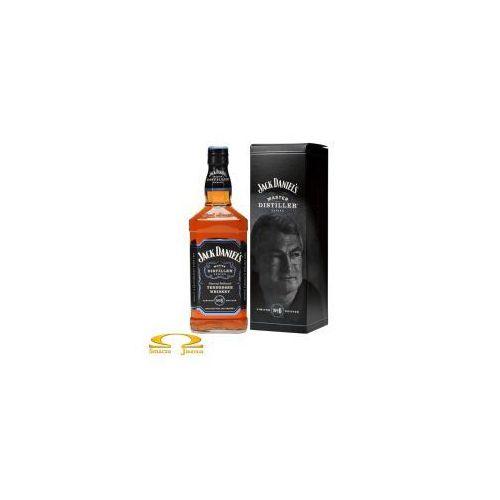 Whiskey Jack Daniel's Master Distiller No. 6 0,7l (5099873011997)