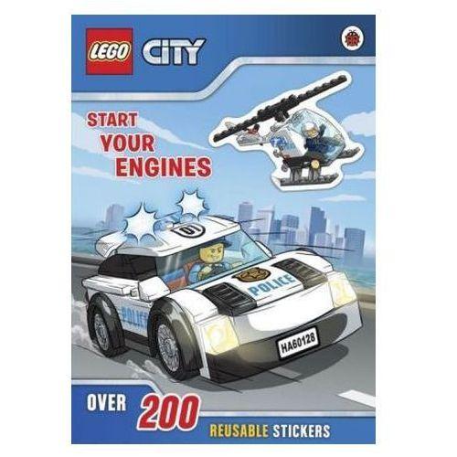 LEGO City (9780241272510)