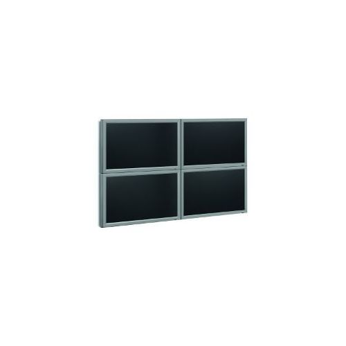 Vogel's Video Wall 2x2 - Zestaw do montażu video ściany - produkt z kategorii- Uchwyty i ramiona do TV