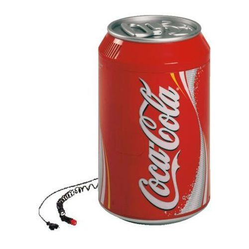 Ezetil Coca Cola Cool Can 10 12/230V Electric Cooler