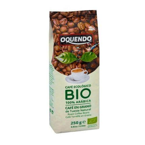 Oquendo Bio 100% Arabica 0,25 kg ziarnista
