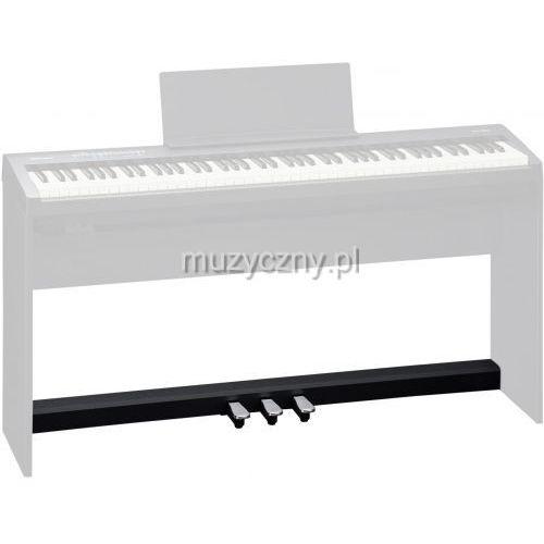 Roland kpd-90 bk moduł pedałów do pianina fp-90 (czarny)