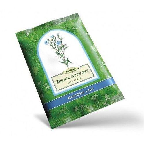 Herbapol lublin Len nasiona 250g ziarno