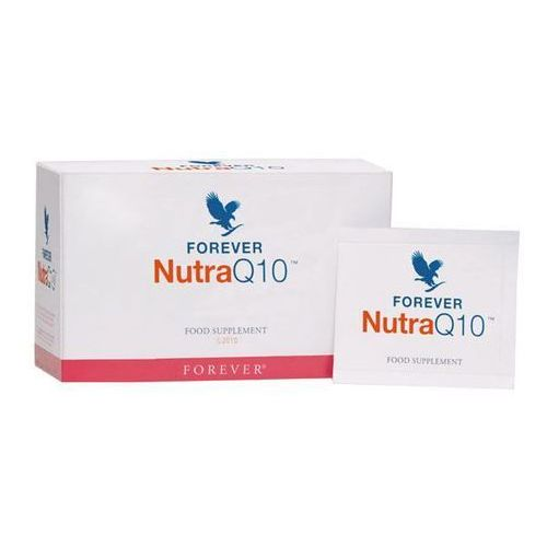 Forever NutraQ10 - suplement diety