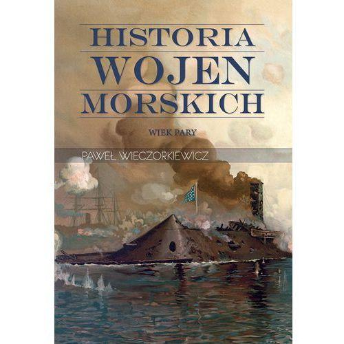 Historia wojen morskich. Wiek pary (2015)