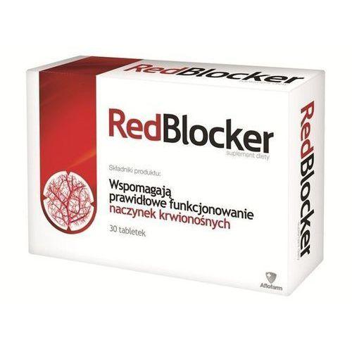 Redblocker tabletki 30 tabl. (lek na żylaki)