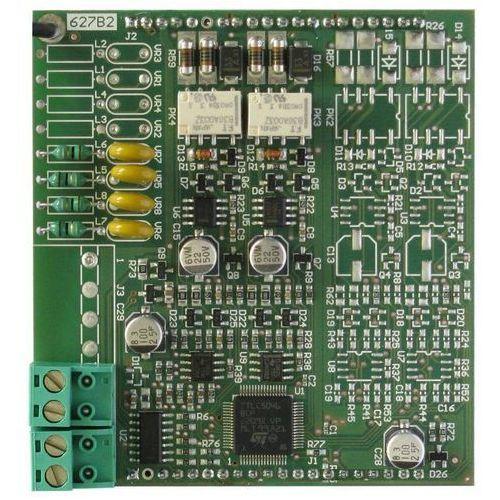 Platan sp. z o.o. sp. k. Prima-loc2 centrala telefoniczna prima moduł łącza dodatkowych 2 linii wewnętrznych analogowych