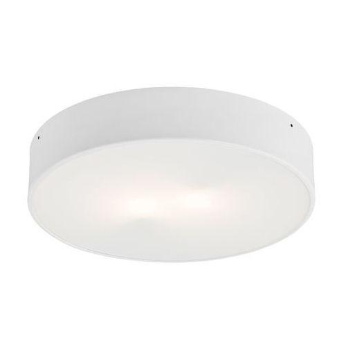 Argon Plafon śr:25cm 1x60w e27 darling 3082 biały - wysyłka 24h (na stanie 5 sztuk) (5908259945354)