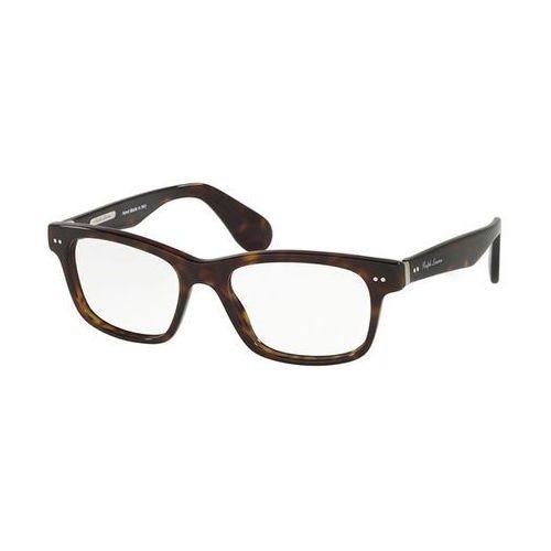 Okulary korekcyjne rl6153p 5003 marki Ralph lauren