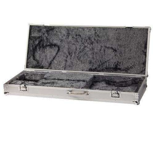 rc-10808-sa professional flight case, futerał do gitary basowej typu hollowbody marki Rockcase