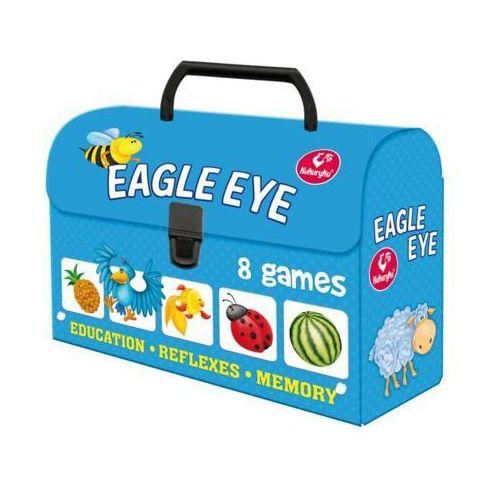 Promatek Eagle eye kuferek - darmowa dostawa od 199 zł!!!