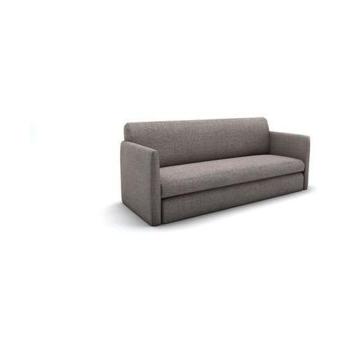 Sofa rozkładana Tiss 170cm - szary, 78273