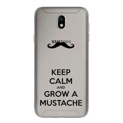 Boho Case Samsung Galaxy J5 (2017) J530 grow a mustache