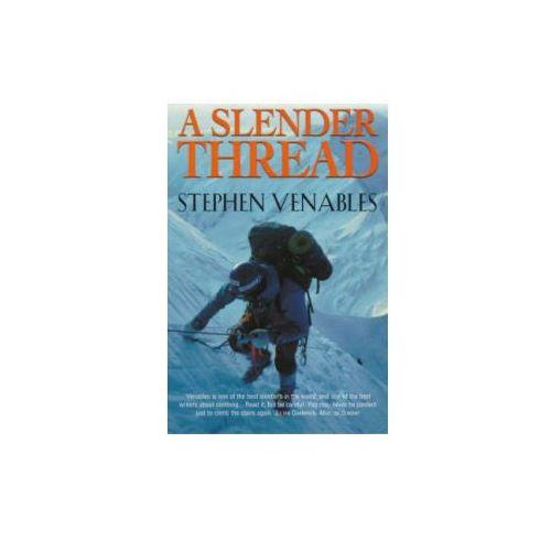 Slender Thread (9780099279068)