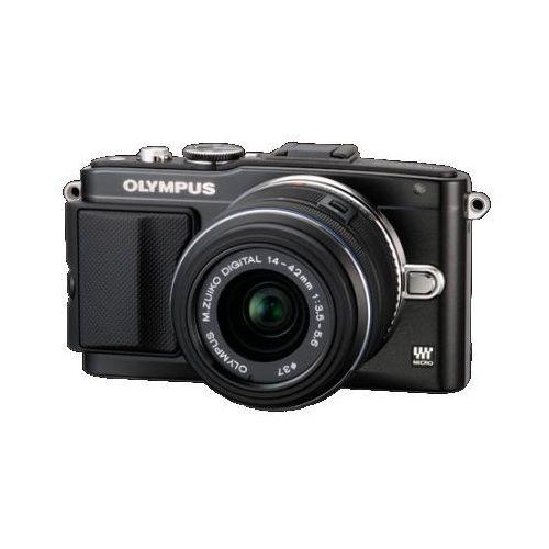 PEN E-PL5 marki Olympus