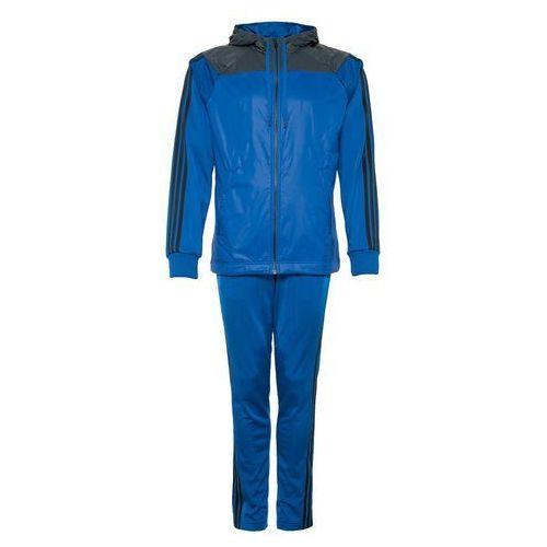 adidas Performance YOUNG Dres blue beauty - produkt z kategorii- dresy męskie komplety
