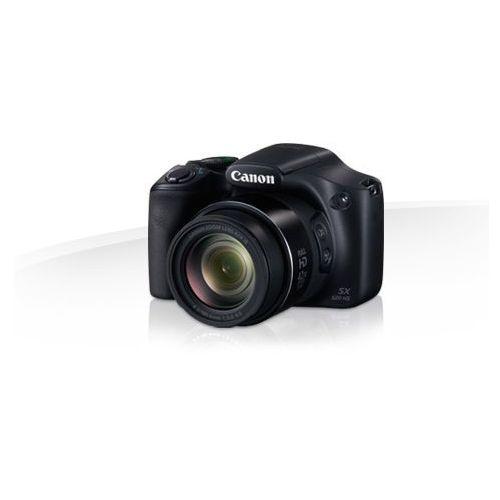 Canon PowerShot SX520 [zoom optyczny 42x]