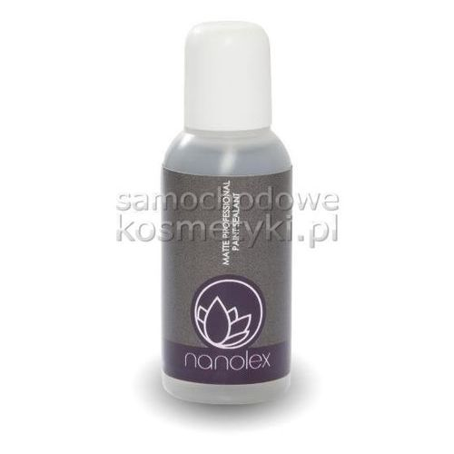 Nanolex MATTE PRO Paint Sealant (kosmetyk samochodowy)