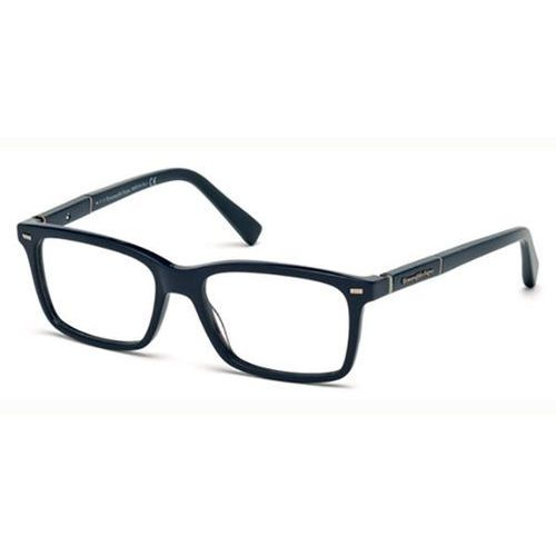Okulary korekcyjne ez5037 091 marki Ermenegildo zegna