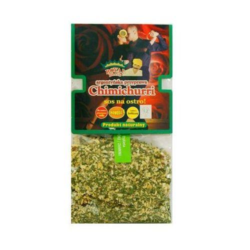 Chimichurri, przyprawa argentyńska, sos 50 g (5907431792977)