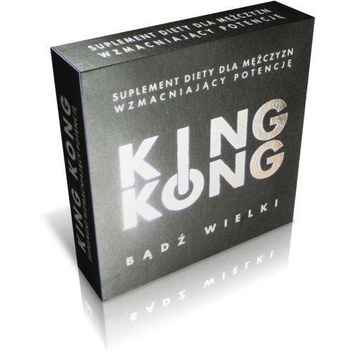 Hot King kong, pewne i szybkie działanie