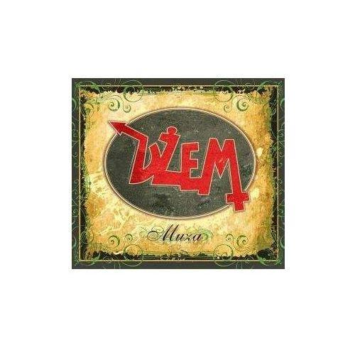 Muza (digipack) - dżem (płyta cd) marki Emi music poland