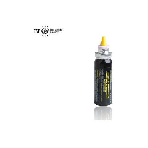 Wkład z gazem pieprzowym do paralizatorów ESP Scorpy 200, Scorpy Max - oferta [15aee90491e256b0]