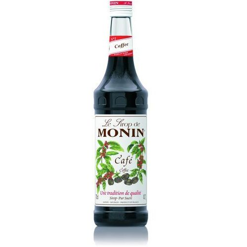 Syrop kawa coffee 700ml marki Monin