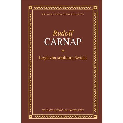 Logiczna struktura świata (544 str.)