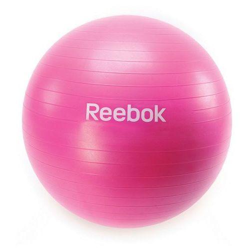 Piłka fitness 55 cm Magenta Reebok / Dostawa w 12h / Gwarancja 24m / NEGOCJUJ CENĘ ! - oferta [75e746734785a3d3]