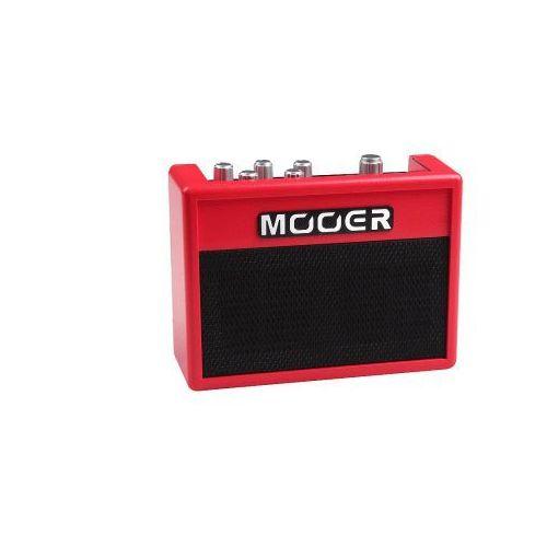 super tiny twin, guitar amplifier, wzmacniacz gitarowy marki Mooer
