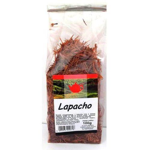 Wyprzedaż! 01,18r Lapacho 100g Vitafarm (1)