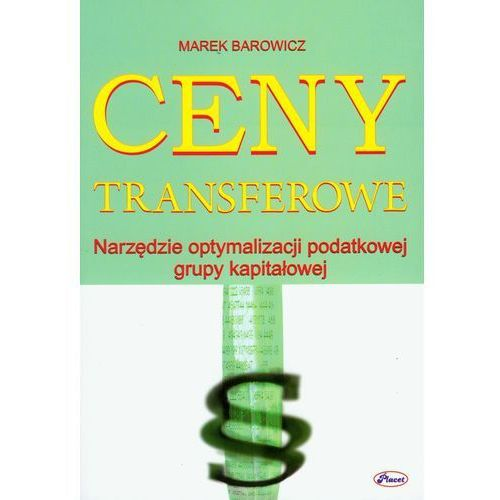 Ceny transferowe, Placet