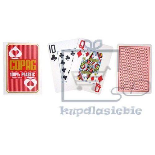 Karty do pokera marki Cartamundi