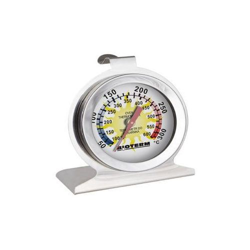 Termometr do piekarnika +50°C +300°C 100800 - oferta [4504db4b030f83a8]